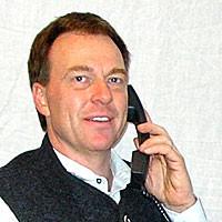 Stimme Streil Baubiologie Telefon