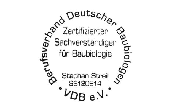 VDB-Zertifizierung Geschafft!