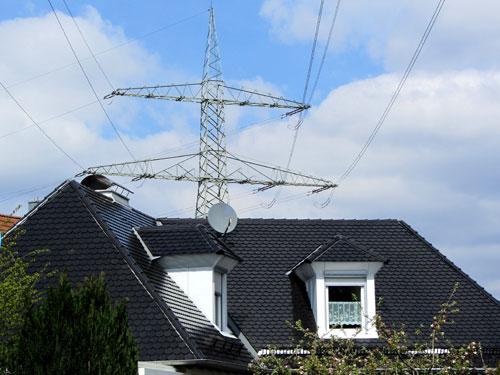 110 und 220 kV gemischt