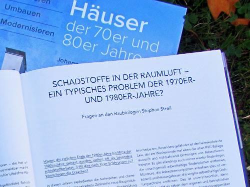 Interview Mit Dem Baubiologen Stephan Streil
