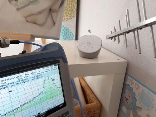 Mikrowelle Im Kinderzimmer