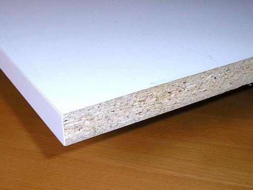 Spanplatte, Holzwerkstoff, E1-Klassifizierung, Harnstoff-Formaldehydleim
